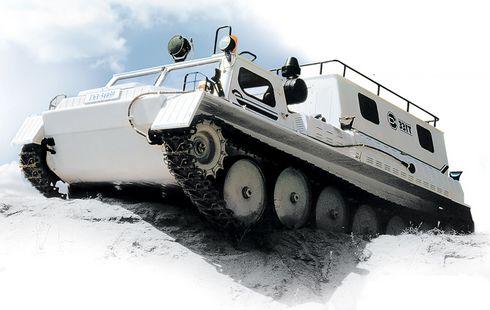 Гусеничный транспортер газ 34039 фольксваген тверь купить бу транспортер